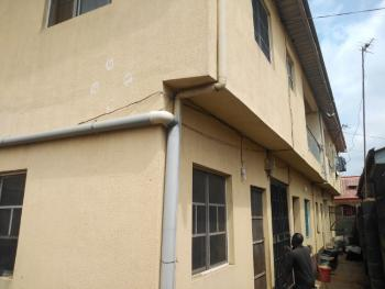 House Not More Than Six Years Old, Igando New Town, Alimosho, Lagos, Block of Flats for Sale