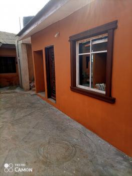 Newly Built Miniflat in a Secured and Serene Environment, Behind Access Bank Ayobo Ipaja Road, Ayobo, Lagos, Mini Flat for Rent