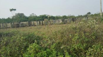 Luxury Estate Land (c of O and Registered Survey)), Adiva Plainfield, Bogije, Ibeju Lekki, Lagos, Residential Land for Sale