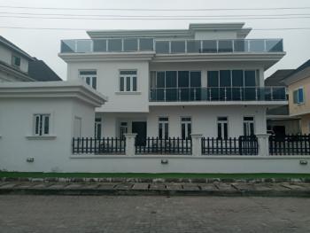 Tastefully Finished and Furnished 5 Bedroom Fully Detached House, Victory Park, Jakande, Lekki, Lagos, Detached Duplex for Sale