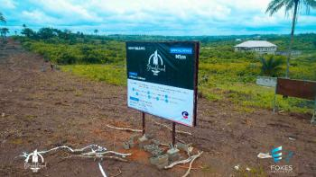 Lands, Epe, Lagos, Residential Land for Sale