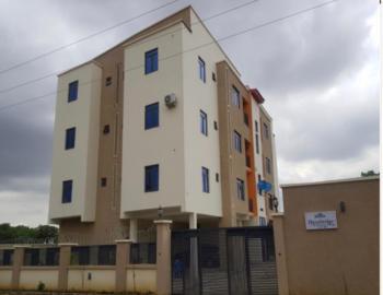 3 Bedrooms Flat with 1 Room Boys Quarter, Hambridge Apartment, Jahi, Abuja, Flat for Sale