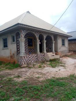 Distress 2 Units of  2 Bedrooms Flats., Obe Community, By The Primary School. Off Sapele Rd., Benin, Oredo, Edo, Block of Flats for Sale