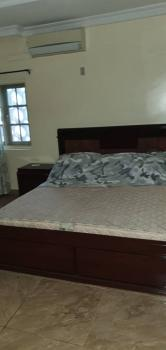 Newly Refurbished Luxury 3 Bedroom Fully Furnished & Serviced, Cbn Senior Staff Quarters, Garki 2, Garki, Abuja, Flat for Rent