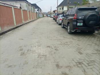 Estate Land, Opposite Lagos Business School, Sangotedo, Ajah, Lagos, Residential Land for Sale
