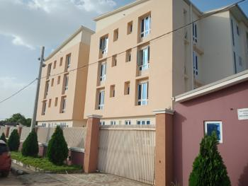 an Apartment Block Edifice, Close to Magistrate Court, Life Camp, Abuja, Flat for Sale