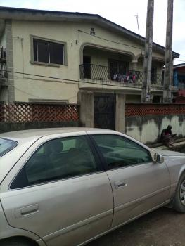 a Storey Building, Bakare, Pedro, Gbagada, Lagos, Block of Flats for Sale