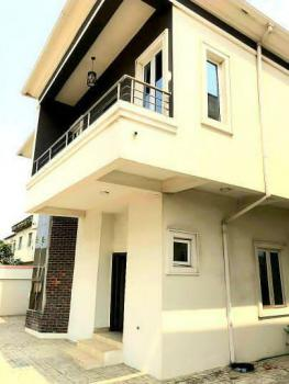 Exquisite 5 Bedrooms Fully Detached Duplex with Bq, Ologolo, Lekki Phase 1, Lekki, Lagos, Detached Duplex for Sale