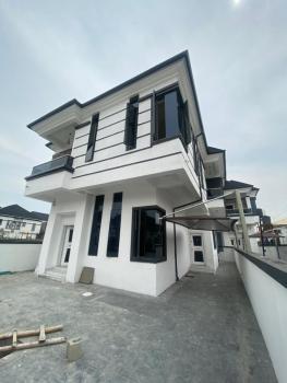 Luxury 4 Bedroom Fully Detached Duplex, Ikota, Lekki, Lagos, Detached Duplex for Rent