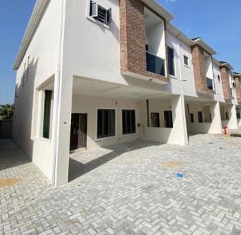 Lovely 3 Bedrooms Terraced Duplex, Ikota, Lekki, Lagos, Terraced Duplex for Sale