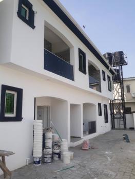 Brand New 2 Bedroom Flat, Palmsvilla Estate By Lagos Business School, Sangotedo, Ajah, Lagos, Flat for Rent