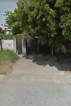 2000 Sqm Land, Along Bank Road, Murtala Muhammed Drive, Ikoyi, Lagos, Mixed-use Land for Sale