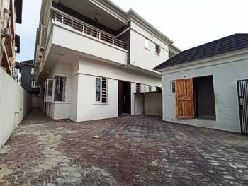 Newly Renovated 4 Bedroom Semi Detached Duplex, Osapa, Lekki, Lagos, Semi-detached Duplex for Rent