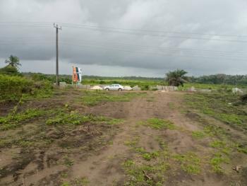 3 Bedrooms Flat with C of O, Wealth Land Green Estate, Oribanwa, Ibeju Lekki, Lagos, Flat for Sale