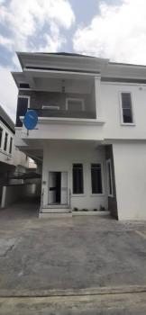 Luxury 4 Bedroom Semi Detached Duplex, Angels Court, Ikota, Lekki, Lagos, Semi-detached Duplex for Rent