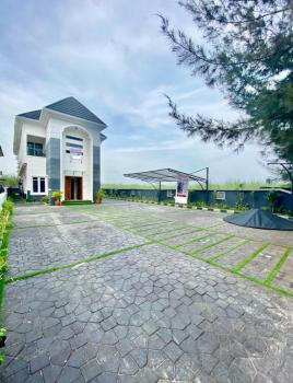 Newly Built 4 Bedroom Fully Detached Duplex, Megamound Estate, Lekki County Homes, Ikota, Lekki, Lagos, Detached Duplex for Sale