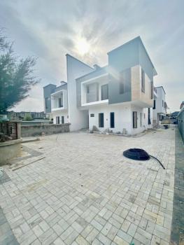 Newly Built 4 Bedroom Semi Detached Duplex, Megamound Estate Lekki County Homes Ikota, Lekki, Lagos, Detached Duplex for Sale
