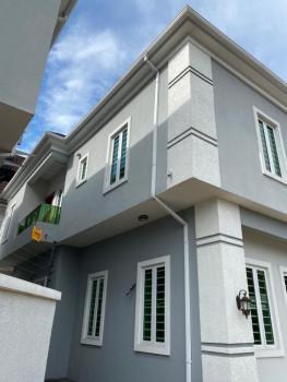 Exquisitely Furnished 5 Bedrooms Fully Detached Duplex + 1 Room Bq, Lekki, Lagos, Detached Duplex for Sale