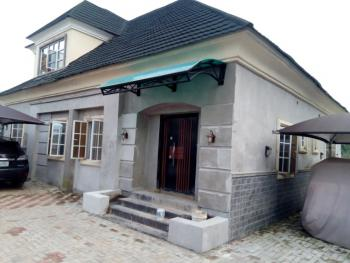 Luxury Finished 3 Bedrooms Detached Bungalow with Penthouse with Bq, Prince and Princess Estate, Kaura, Abuja, Detached Bungalow for Sale