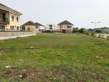 600 Sqm Land By Fence, Lake View Park 1 Estate, Lekki Expressway, Lekki, Lagos, Residential Land for Sale