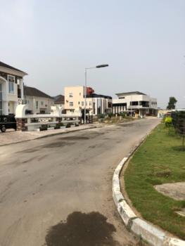 Serviced Plot 600 Sqm Land By Fence, Lake View Park 1 Estate, Lekki Expressway, Lekki, Lagos, Residential Land for Sale