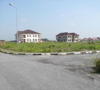 1000 Sqm Land in a Serene Estate, Peace Gardens Estate, Sangotedo, Ajah, Lagos, Residential Land for Sale