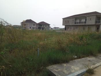 450 Sqm Land in a Well Organized Estate, Lake View Park 1 Estate, Lekki, Lagos, Residential Land for Sale