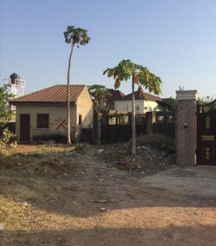 a Plot in Sunnyvale Estate Measuring 1,030sqm, Lokogoma District, Abuja, Residential Land for Sale