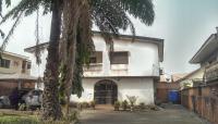 4 Bedroom Detached Duplex + 2rooms Bq, on 663.66sqm Land @medina Estate, Gbagada., Medina Estate, Medina, Gbagada, Lagos, Detached Duplex for Sale