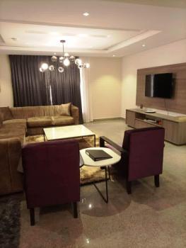 Luxuriously Furnished 3 Bedroom Apartment, Oniru, Victoria Island (vi), Lagos, Flat Short Let