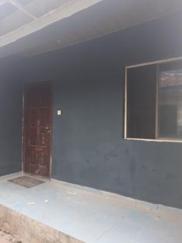 Spacious and Clean Room Self Contained, United Estate, Ajah, Lagos, Self Contained (single Rooms) for Rent