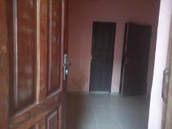 Standard and Spacious Room Self Contained All Rooms Ensuit, Aptech Rd, Alfa Bus Stop, Sangotedo, Ajah, Lagos, Flat for Rent
