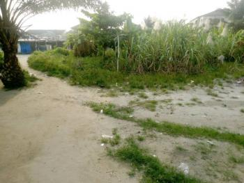 Fenced and Gated Plots, Behind Lagos Business School, Olokonla, Ajah, Lagos, Land for Sale