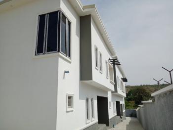 Brand New Houses, Apo Resettlement, Apo, Abuja, Terraced Duplex for Sale