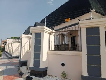 Newly Built Detached 2 Bedrooms Bungalow., Off Limit Rd, Etete, Gra., Benin, Oredo, Edo, Detached Bungalow for Rent