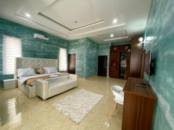 Luxury 4 Bedrooms Semi Detached Duplex, Ikota, Lekki, Lagos, Semi-detached Duplex Short Let