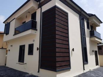 Distress. Luxury Built Four Bedroom Semi Detached Duplex with Bq, Lekki Phase 2, Lekki, Lagos, Semi-detached Duplex for Sale