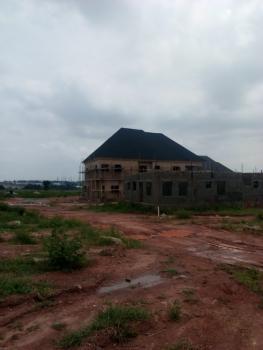500 Sqm Plots of Land, Diamond Estate, Dakibiyu, Abuja, Residential Land for Sale