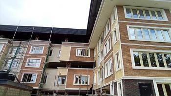 3 Bedroom, Dada Fayemi Cl, Lekki Penninsula Ii, Brookes Court Osapa-london, Lekki, Lagos, Terraced Duplex for Sale