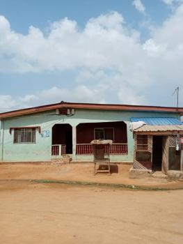 a Strategic Tenement 10-room House with Constant Electricity, Off Ait Road, Alagbado, Ifako-ijaiye, Lagos, Detached Bungalow for Sale