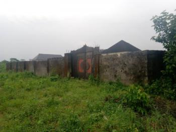 2 Plots of Land Situated, Amakohia at Pocket Layout, Owerri, Imo, Mixed-use Land for Sale
