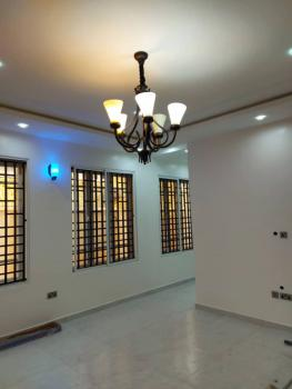 Newly Built 5 Bedroom Wing Duplex with a Bq, Maplewood Estate, New Oko-oba, Agege, Lagos, Detached Duplex for Sale
