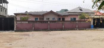 2 Semi-detached 4 Bedroom Bungalows on 900sqm, 4th - 6th Avenue Town, Festac, Amuwo Odofin, Lagos, Semi-detached Bungalow for Sale