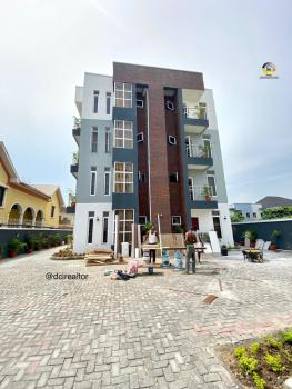 Contemporary Furnished and Unfurnished 2 Bedroom Flat, Chevron, Lekki, Lagos, Flat for Sale