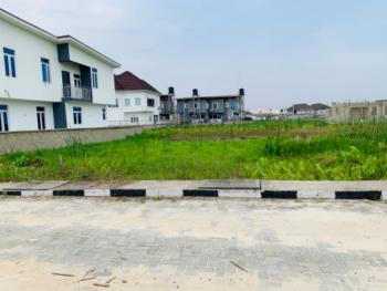 Buy and Build Plots of Land Available in a Well Developed Estate, Located 5 Mins Away From The Shoprite, Sangotedo, Lekki Phase 2, Lekki, Lagos, Residential Land for Sale