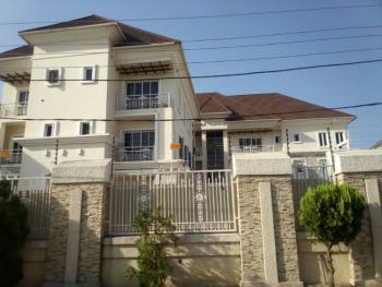 Luxury 3 Bedrooms Block of Flat, Jabi, Abuja, Flat for Rent