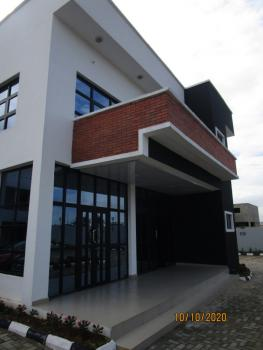 Commercial Space, International Airport Road, Ikeja, Lagos, Plaza / Complex / Mall for Rent
