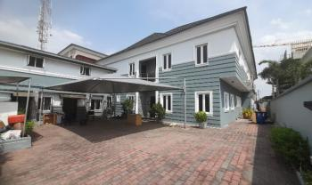 5 Bedroom Detached House, 2 Rooms Bq, a Library, Offices Anf Mini Hall., Victoria Island Extension, Victoria Island (vi), Lagos, Office Space for Rent