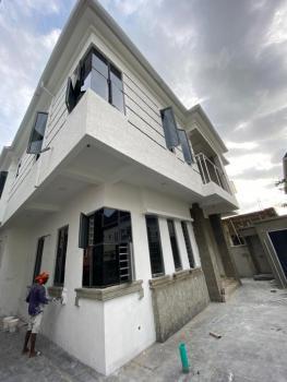 2 Bedroom Apartment, Ikate Elegushi, Lekki, Lagos, Terraced Duplex for Sale