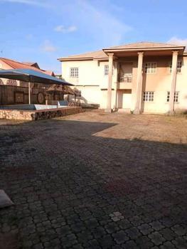 Standard 5 Bedroom Duplex on Full Plot with Swimming Pool, Gowon Estate, Egbeda, Alimosho, Lagos, Detached Duplex for Sale